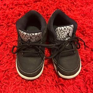 Toddler Jordan's, Size 7, Unisex